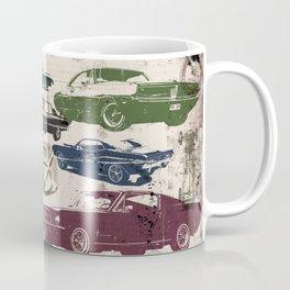Dirty Classics Coffee Mug