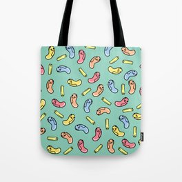 Jellybeans & Fries Tote Bag