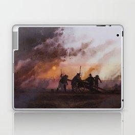 'Come and Take It' Laptop & iPad Skin