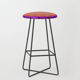 I Put A Spell On You Bar Stool