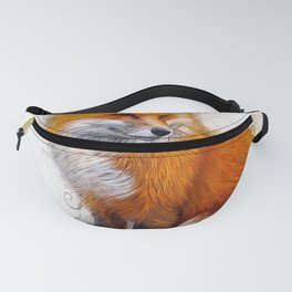 The Fox Fanny Pack