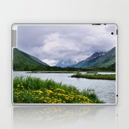 God's Country - III Laptop & iPad Skin