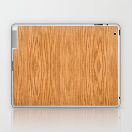 Wood Grain 4 Laptop & iPad Skin