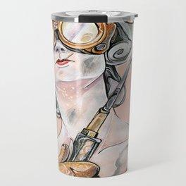 Welder Oiran Travel Mug