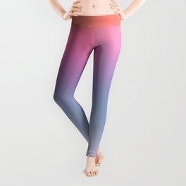 Rainbow Blush Leggings
