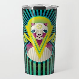 Candy Saint Travel Mug