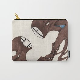 Personal Demon Self Doubt Carry-All Pouch