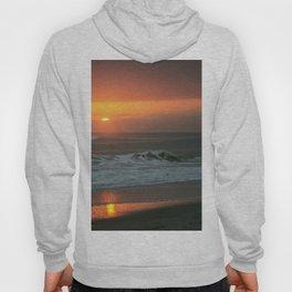 Ocean Sunrise Hoody