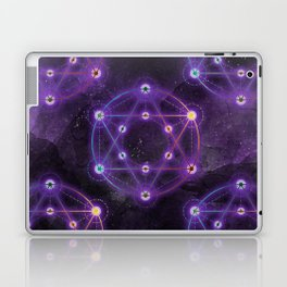 The Geometry of the Divine Laptop & iPad Skin