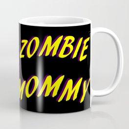 WWZed Zombie Mommy Coffee Mug