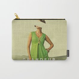 Grandeur Carry-All Pouch