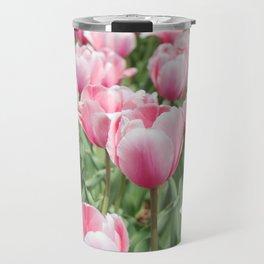 Arlington Tulips Travel Mug