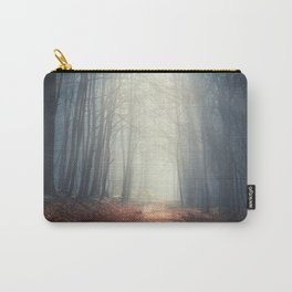 the quiet path Carry-All Pouch