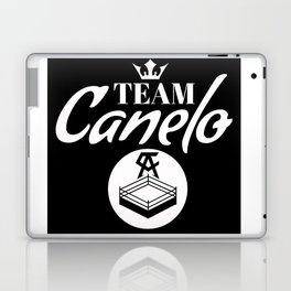 Cancelo Boxing Shirt Laptop & iPad Skin