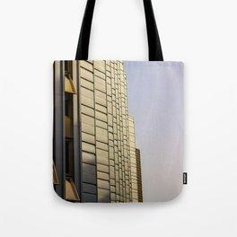 Mercer Court Tote Bag