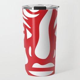 Cara Roja Travel Mug