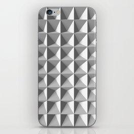 Weave iPhone Skin