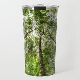 The Ancient Tree Canopy Travel Mug