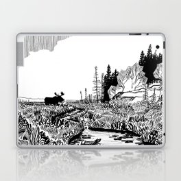 Marsh Laptop & iPad Skin