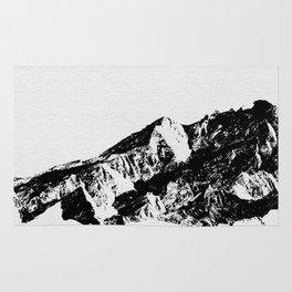 Mountains I Rug