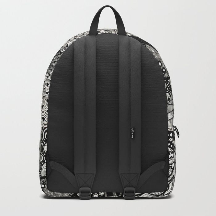 St. Francis of Assisi Backpack