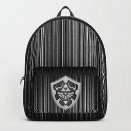 Zelda Shield Triforce Backpack
