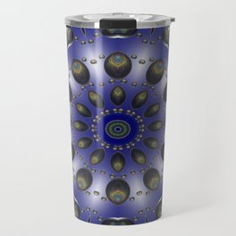 The Knights of the Round Table Travel Mug