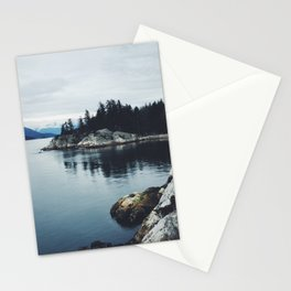 Whytecliff Stationery Cards