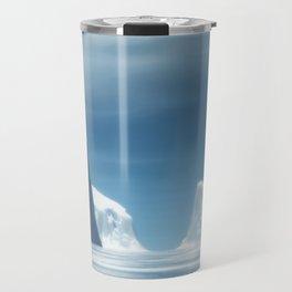 Glaciar Travel Mug
