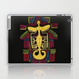 Colombia Art  Laptop & iPad Skin