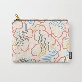 Love me do Carry-All Pouch