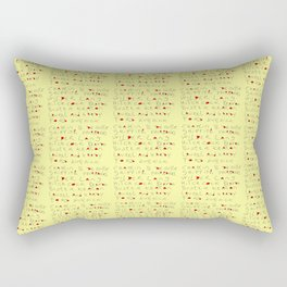 Cinema and stars-cinema,movie,stars,directors,films,art. Rectangular Pillow