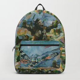 Mont Sainte Kaiju Backpack