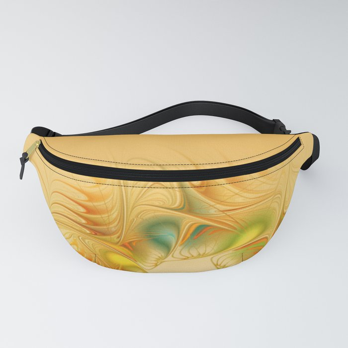 for sheer curtains and more -9- Fanny Pack