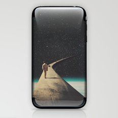 We Chose This Road My Dear iPhone & iPod Skin