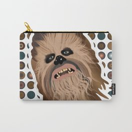 Chewbacca Carry-All Pouch