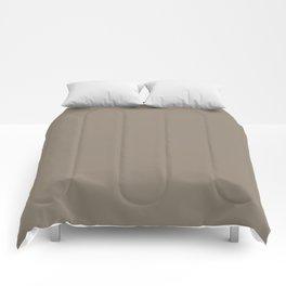 Greige Comforters