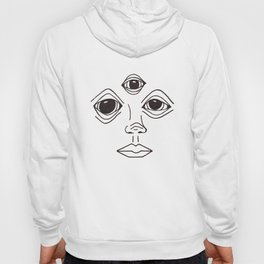 CONSTANT DEEP THOUGHT 2.0 Hoody