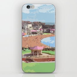 Broadstairs iPhone Skin