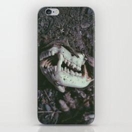THE ROT iPhone Skin