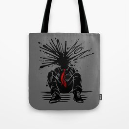 Typical Monday Tote Bag