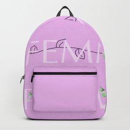 FEMME PWR Backpack