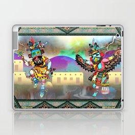 Kachina Eagle Laptop & iPad Skin
