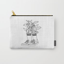 Where have all the flowers gone? Carry-All Pouch