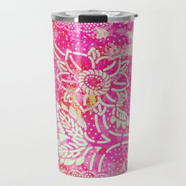 Boheme Pop Travel Mug