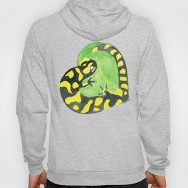 Salamander Heart Hoody