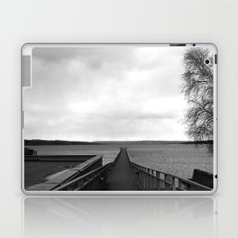 Skaneateles Laptop & iPad Skin