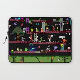 Retro Game Classics Laptop Sleeve