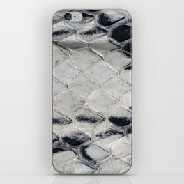 Snake skin iPhone Skin