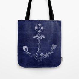 Anchor Me Tote Bag